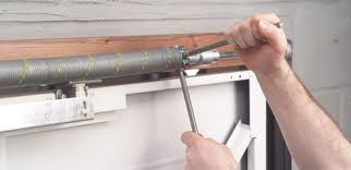 Garage Door Springs Repair Burlington