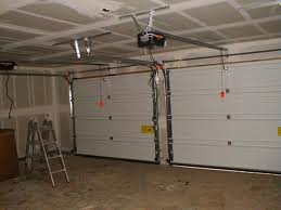 Garage Door Service Burlington
