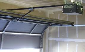 Garage Door Opener Installation Burlington