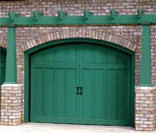 Garage Doors Burlington