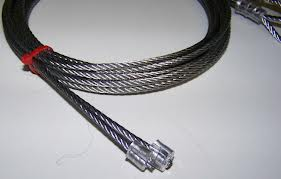 Garage Door Cables Repair Burlington