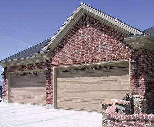 Steel Garage Doors Burlington